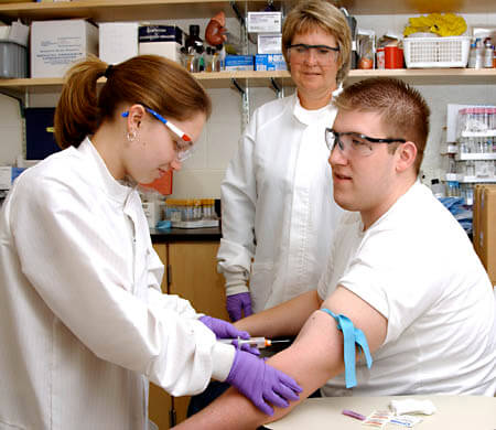 phlebotomy training delaware - certification schools