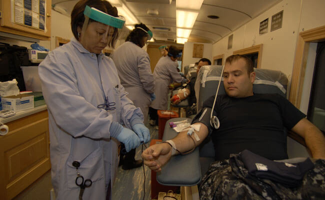 Phlebotomy Training San Diego
