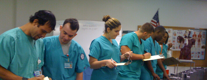 phlebotomy training in miami fl
